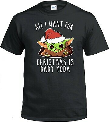 Cute Disney Star Wars Baby Yoda The Child Christmas Gift Present The Mandalorian