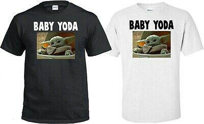 Cute Disney Star Wars Funny Baby Yoda The Mandalorian The Child Christmas