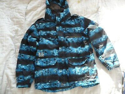 Surfanic Morph high-quality ski/winter jacket, 164cm, very good condition