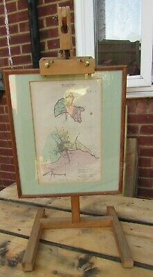 Arts / Craft Tabletop Easel