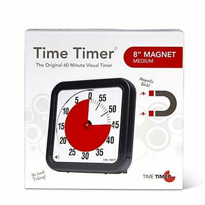 Time Timer Medium with Magnets