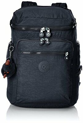 Kipling UPGRADE Mochila escolar, Azul (True Navy), 46(True Navy UPGRADE)