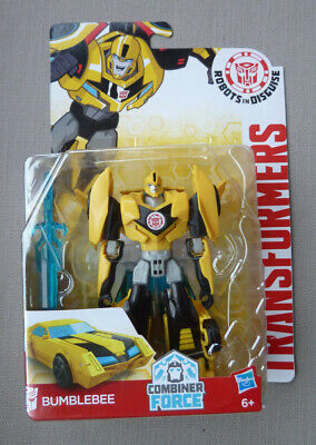 Transformers Optimus Prime Bumble Bee New