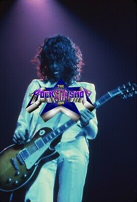 """Led Zeppelin Jimmy Page #6 14""""x22"""" Poster"""