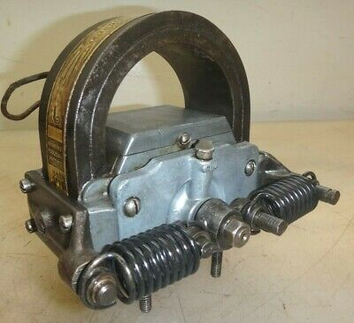 WEBSTER K LOW TENSION MAGNETO Hit & Miss Old Gas Engine Serial No. 652852 HOT!!