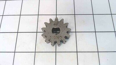 Drive Gear 10 Tooth  Johnson Evinrude ce 50hp 385949 F15182