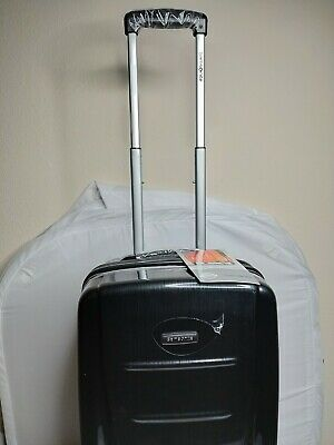 """Samsonite Winfield 2 Fashion Hardside 20"""" Carry-On Spinner Brushed Anthracite"""