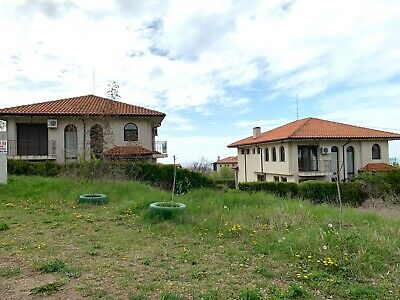 Two storey house for sale near Sunny Beach resort in Bulgaria, 2 ml to beach