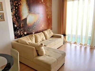1-Bed Apartment For Sale In Sunny Day 6, Bulgaria! Freehold & Private Apartment