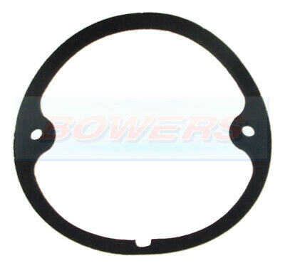 FOAM GASKET SEAL FOR 95mm ASPOCK ROUNDPOINT REAR LIGHTS IVOR WILLIAMS HORSE BOX