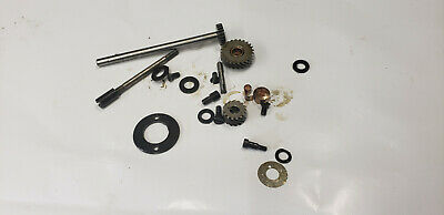 Eastman MISC PARTS from 629X Blue Steak II Cutting Machine Motor. s/nG25377