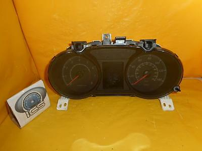 2010 Outlander Speedometer Instrument Cluster Dash Panel Gauges 112,002