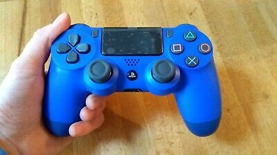 Sony ps4 dualshock 4 wireless controller real live UK seller!! An actual person!