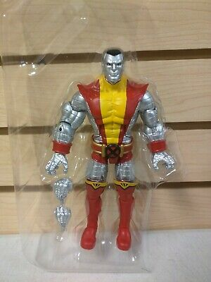 Marvel Legends 80 years X-men baf Juggernaut head loose from colossus 2 pack