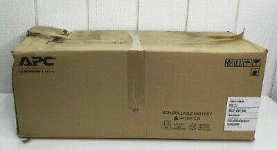 SU1400RMXL APC Smart-UPS XL 1400 RM Compatible Replacement Battery Kit with Harness