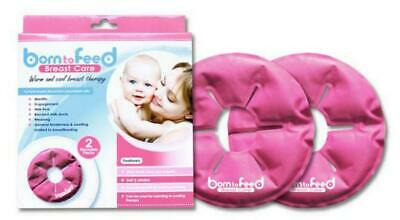 Born to Feed Breast Care Gel Pack Free Shipping!