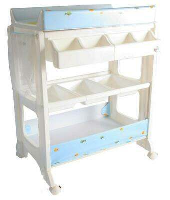 Love N Care Omega Change Table (Jungle) Love Care Free Shipping!