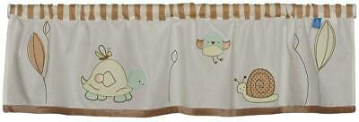 Living Textiles Baboo Collection Window Valance Living Textiles Free Shipping!