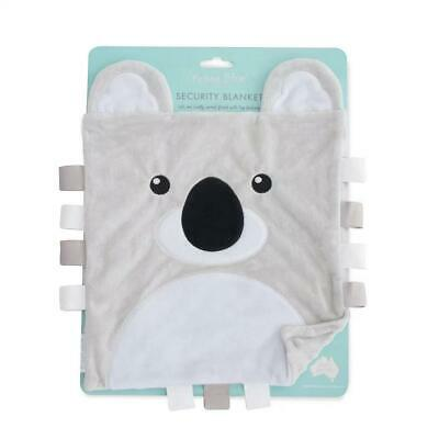 Bubba Blue Security Blanket (Koala) Free Shipping!
