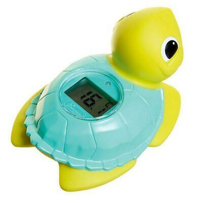 Dreambaby Bath & Room Thermometer Turtle Dreambaby Free Shipping!