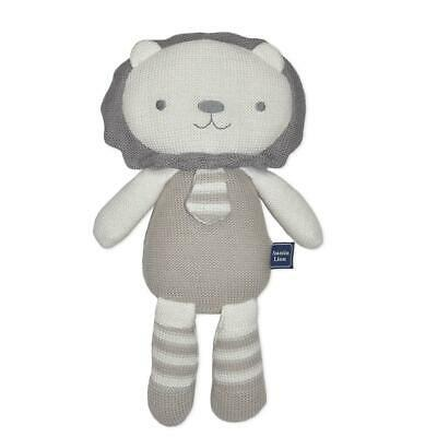 Living Textiles Softie Toy (Austin The Lion) Living Textiles Free Shipping!