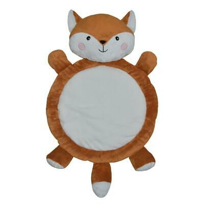 Living Textiles Character Play Mat (Fox) Living Textiles Free Shipping!