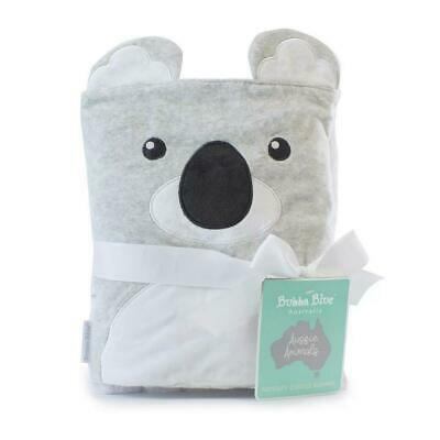 Bubba Blue Novelty Blankie (Koala) Free Shipping!