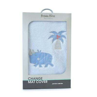 Bubba Blue Change Mat Cover (Rhino Run) Free Shipping!