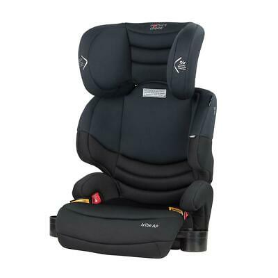 Mother's Choice Tribe AP Unharnessed Booster Seat (Black Space) Free Shipping!