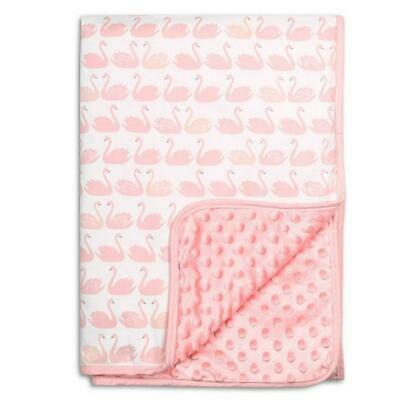 The Peanut Shell Cot Blanket Free Shipping!