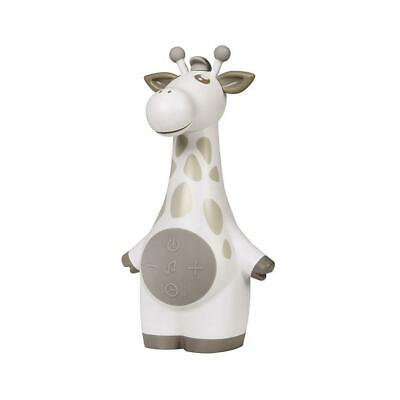 Project Nursery Giraffe Sound Soother Free Shipping!