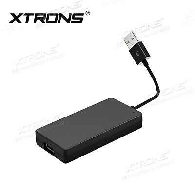 Wireless USB Dongle CarAutoPlay Adapter für Smartphone Android Autoradio