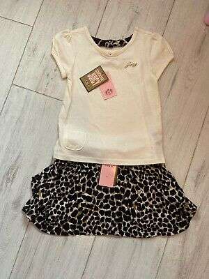 GIRLS JUICY COUTURE Age6