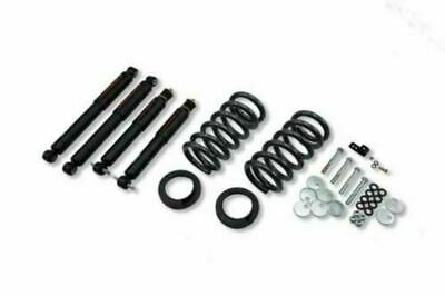 Belltech LOWERING KIT WITH ND2 SHOCKS - bt941ND