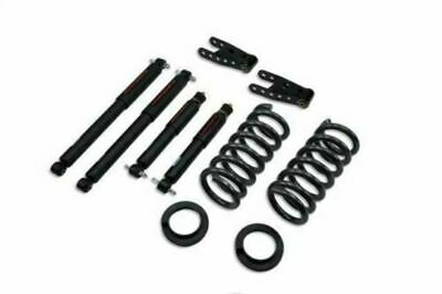 Belltech LOWERING KIT WITH ND2 SHOCKS - bt790ND