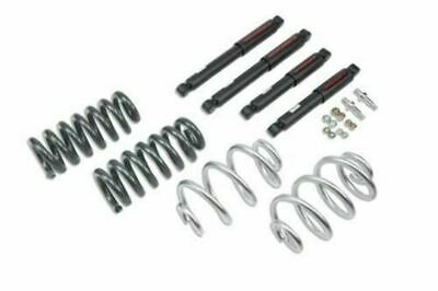 Belltech LOWERING KIT WITH ND2 SHOCKS - bt951ND