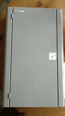 Eaton EBM121 Memshield 3 – 12 Way Type B Three Phase TPN Distribution Board BNIB