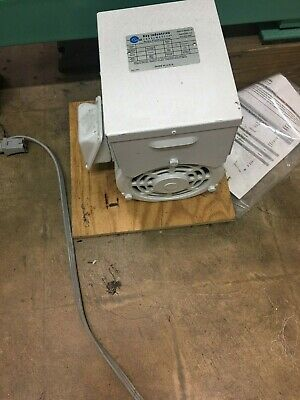 Phase Master Phase Converter  Model Sd-60-1 (Kay Industries  )
