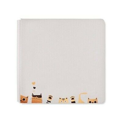 Creative Memories Cat Coverset , Paper And Stickers, Limited edition