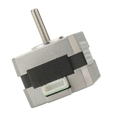 1pcs Nema 17 stepper motor CNC Reprap Prusa Mendel Makerbot 3D Printer Top Sale