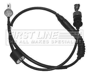 Clutch Cable FKC1479 First Line 2150CE 9645931680 Genuine Quality Replacement