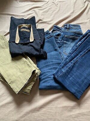 boys Bundle Of Clothes age 10 From Next