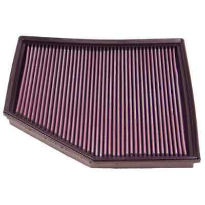 K&N 33-2294 Replacement Air Filter BMW 540i 2004-2010