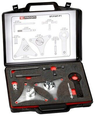 Facom For Fiat timing Kit Petrol engines DT.FIAT-P1