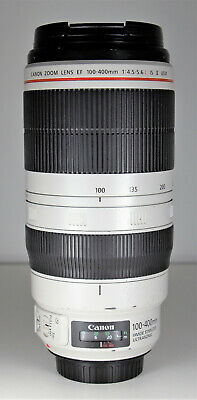 Canon EF 100-400mm f/4.5-5.6L IS II USM Lens / Mark 2 - #1427
