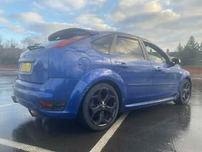 Focus ST ST225 - Revo Stage 2 Mapped - Modified