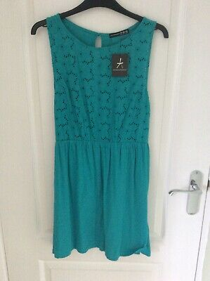 PRIMARK COVER UP BEACH DRESS BNWT