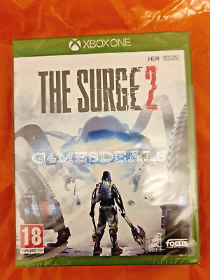 The Surge 2 (Xbox One) **NEW** FREE POST