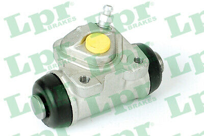 Wheel Cylinder fits TOYOTA CARINA AT190 1.6 Rear Right 92 to 96 400865RMP 4A-FE