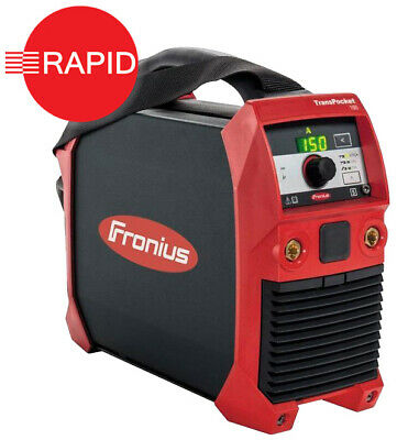 Fronius TransPocket 150 MMA Inverter Arc Welder - 240V